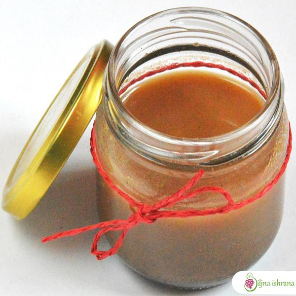 Čist ekstrakt vanile