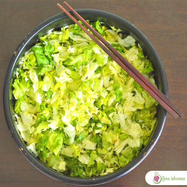 Jednostavna salata