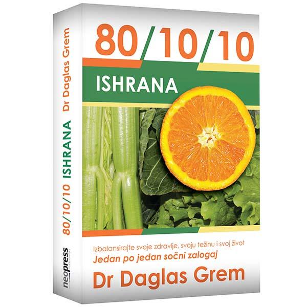 Ishrana 80 10 10
