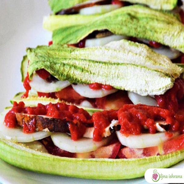 Sirovi veganski sendviči